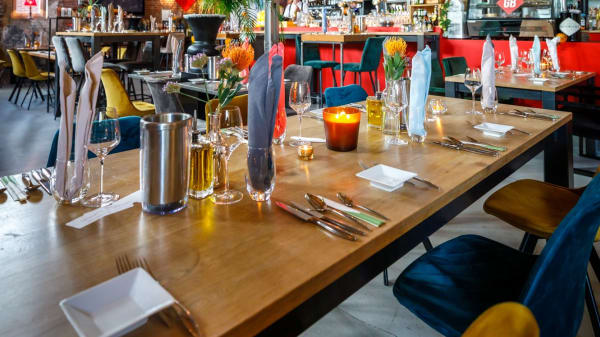 Gastrobar Bij Rozendaal, Enschede