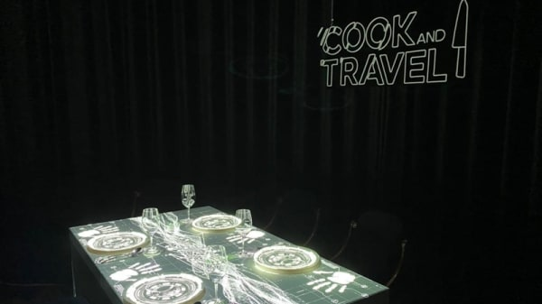 Vista de la sala - Mind & Travel by Cook & Travel, Salou
