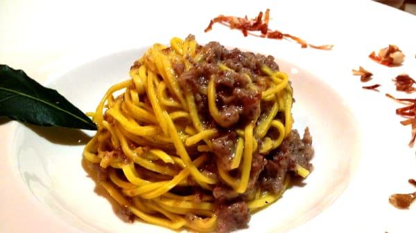 Suggerimento dello chef - Colombo Polesine Parmense, Polesine Parmense