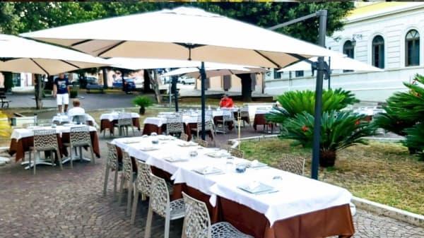 Esterno - Sessantanove Pizzeria & Braceria, Giulianova