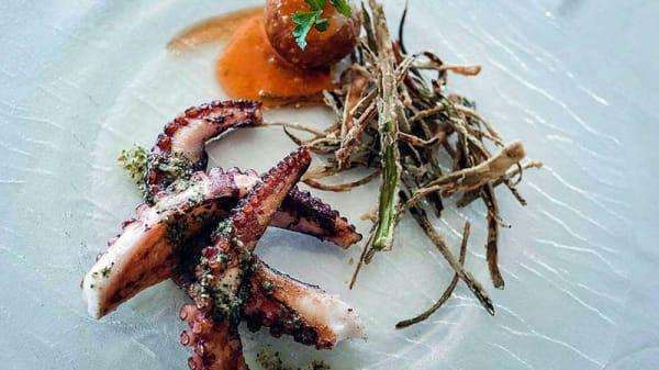 Sugerencia del chef - Costa Famara, Caleta de Famara