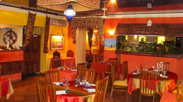 Salle - Restaurant Saveurs Exotiques - Spécialité Indien, Villefranche-sur-Saône