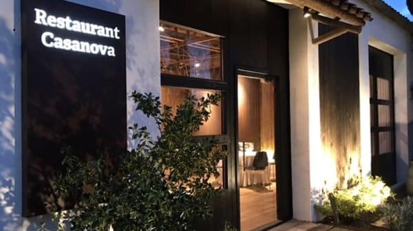 res casanova - Casa Nova, Sant Marti Sarroca
