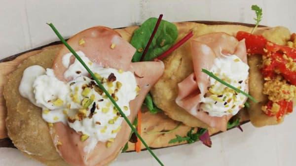 Suggerimento dello chef - Osteria Battibecco al Parco, Montesilvano