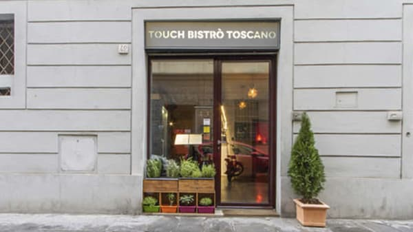 Touch Bistrò Toscano, Firenze