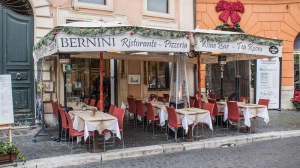 Esterna - Bernini Ristorante, Rome