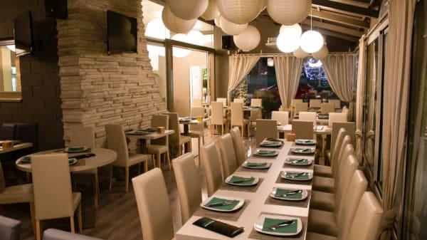 Vista della sala - Tellus Pizza And More, Cantù