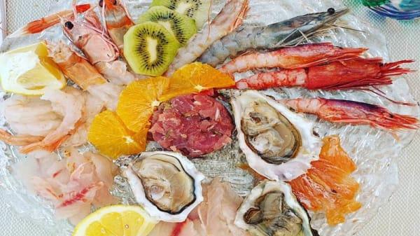 Suggerimento dello chef - Ristorante Marinerei, Fezzano