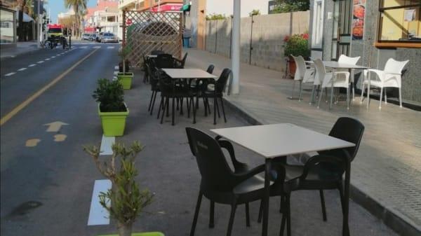 Rosa's, Alcossebre