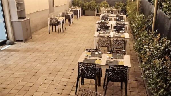 Risotteria Dai C'Andema Parma, Parma