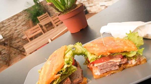 Sugerencia del chef - Encuentros - Café Social e Intercultural, Madrid