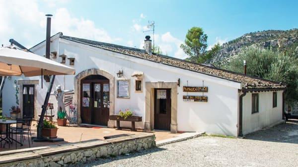 Esterno - Pantalica Ranch Restaurant, Solarino