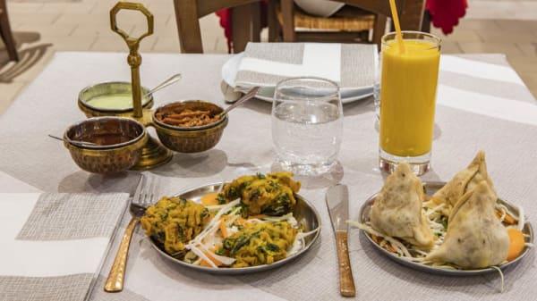 Suggerimento dello chef - Gandhi Florence, Florence