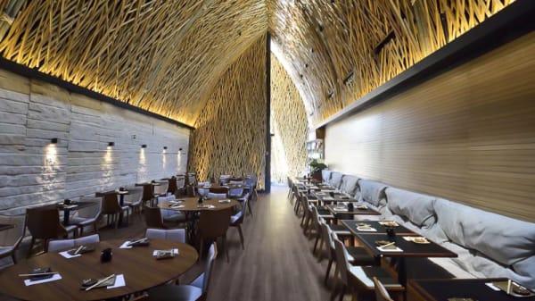 Sala - Nosu Restaurante Japonês, São Paulo