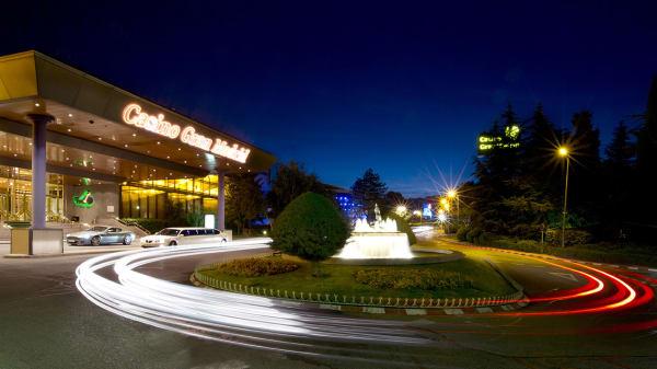 Entrada Casino Gran Madrid - ZERO - Casino Gran Madrid, Torrelodones, Madrid