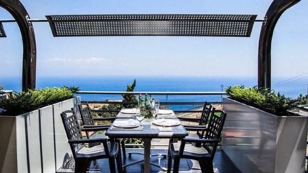 terrazza - Gli Aromi, Taormina