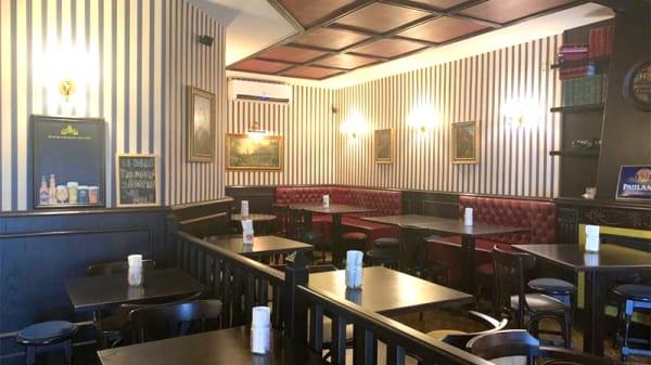 Vista della sala - John Mitchel Pub, Giugliano in Campania