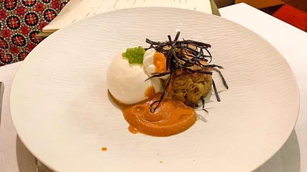 Suggerimento dello chef - Vicolo Barbera, Bologna