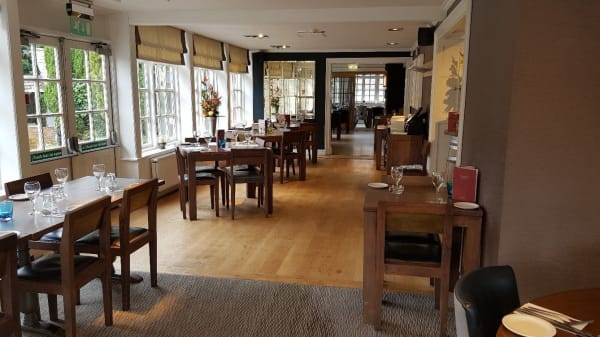 The Chilworth Arms, Southampton