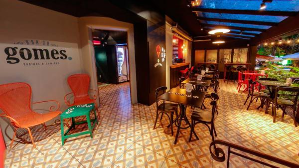 Ambiente - Bar do Gomes, Porto Alegre