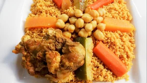 Suggestion du Chef - Ya Marhaba, Cannes