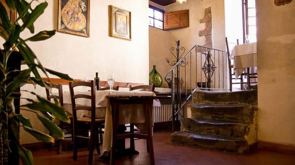 sala - Villa Machiavelli, San Casciano In Val Di Pesa
