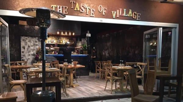 The Taste of Village, Burwood