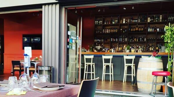 Palo Alto Cafè (solo cena), Milan