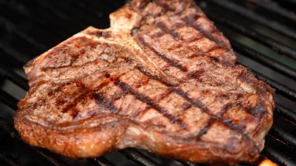 Tbone 500gr - Carnivore Steakhouse, Malmö