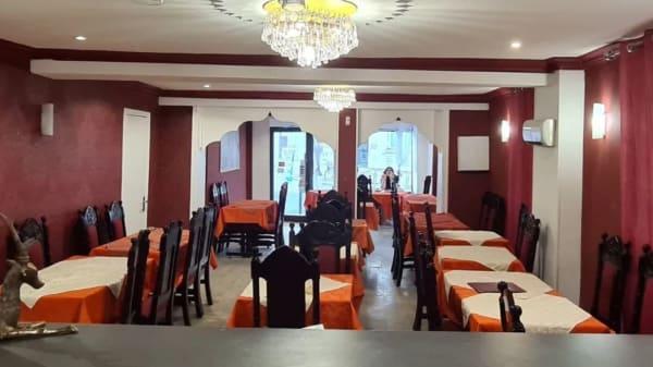 Café Clifton, Paris
