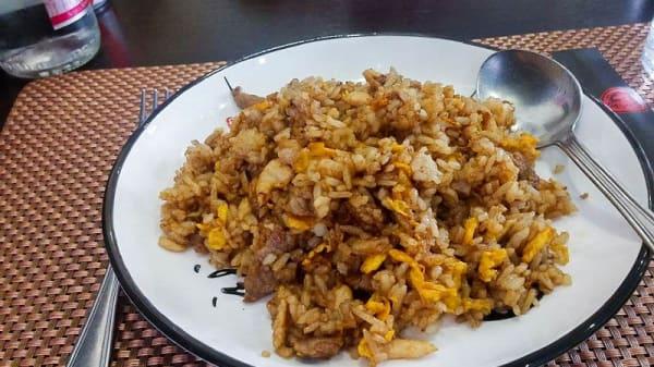 Suggerimento dello chef - Asian Fusion Ton Lu Ren, Arona