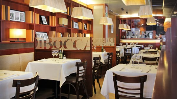 sala - Dibocca Valencia, Valencia