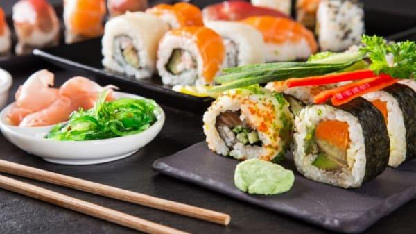 Suggestion de plat - Côté Sushi Nice, Nice