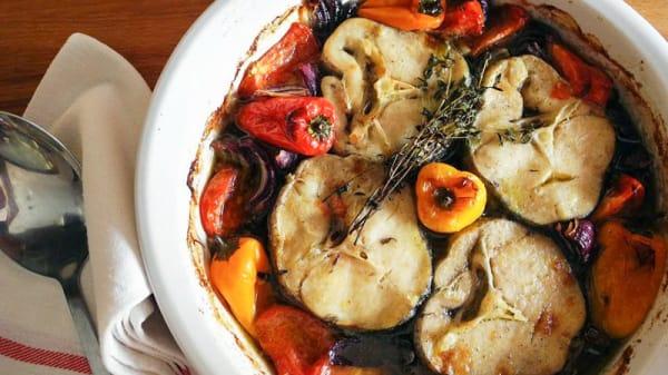 prato - Queen's Cook, Gondomar