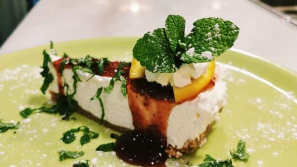 Sugestão do chef - Il Piacere pizzeria, Vila Nova de Gaia