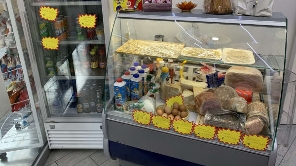 Pane Amore e le nostre Fantasie - Gastronomia, Milano