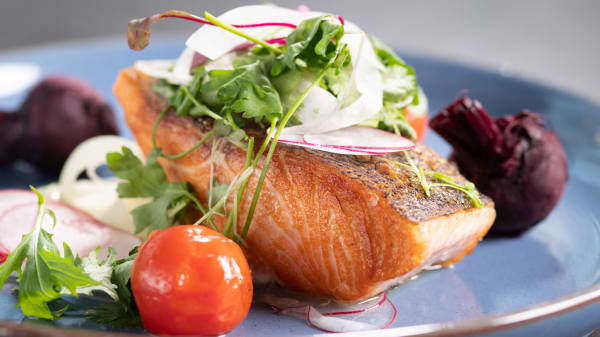 Course's Suggestion - Saros Bar & Dining, Moonee Ponds (VIC)