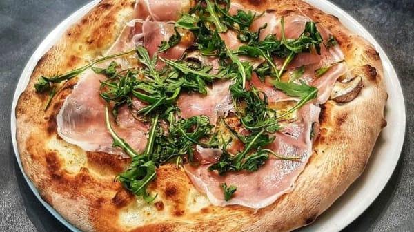 Suggerimento dello chef - Gianni's Pizzeria Griglieria, Orbassano