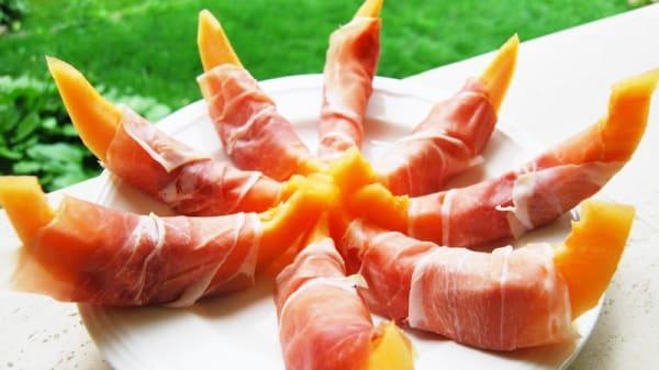 Suggerimento dello chef - Petra Russa, Pantana-Santa Rosalia-macchia