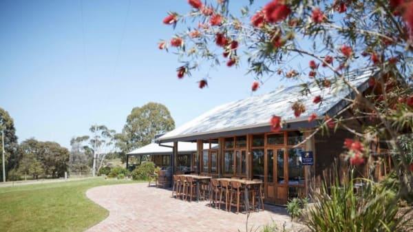 Fondata 1872, Kangaroo Ground (VIC)