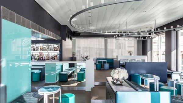 Restaurant - Icebergs Dining Room and Bar, Bondi Beach (NSW)