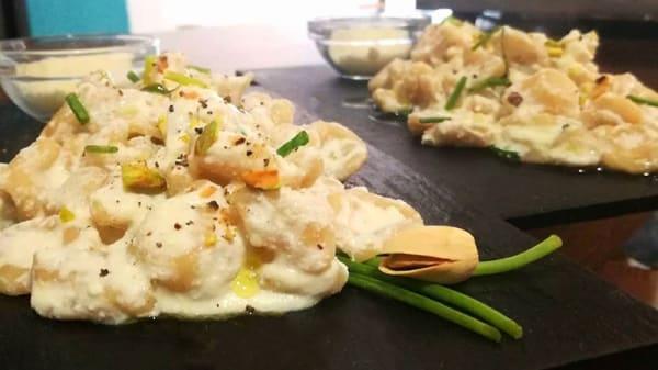 Suggerimento dello chef - Buena Onda, Valencia