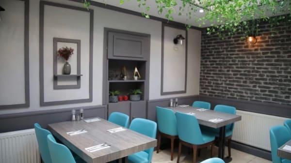 Emy's Kitchen, London