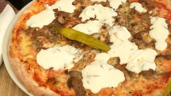 Sugerencia del chef - Maestro pizzeria, Torrevieja