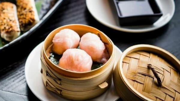 Food - Dumplings & Baos, London