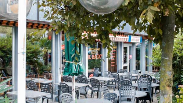 Terrasse - Il Bacio, Renens