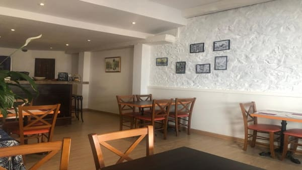 Sedap Kitchen, Genève