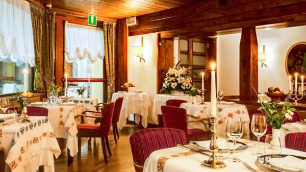 La Sala - Il Posticino, Cortina d'Ampezzo