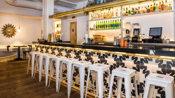 Restaurante Tepic en Madrid, Colón - Menú, opiniones, precios y reserva
