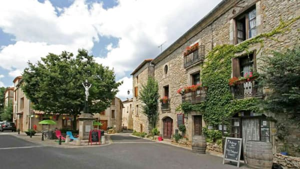 L'ogustin - L'Ogustin, La Vacquerie-et-Saint-Martin-de-Castries